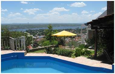 b5c3f90289118 Carlos Paz - Alquiler temporario de casa para14 personas con piscina ...