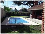 casa con piscina en carlos paz