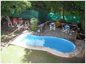 77902391aff49 Villa Carlos Paz - Alquiler Temporario de casa para 7 y departamento ...